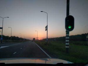 Pon road